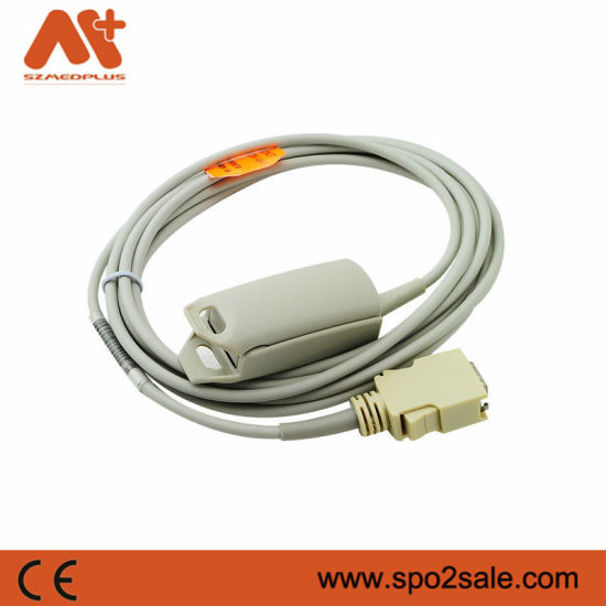 CAS Medical SpO2 Sensor Compatible with 740-750, 750e-3ms Patient Monitor