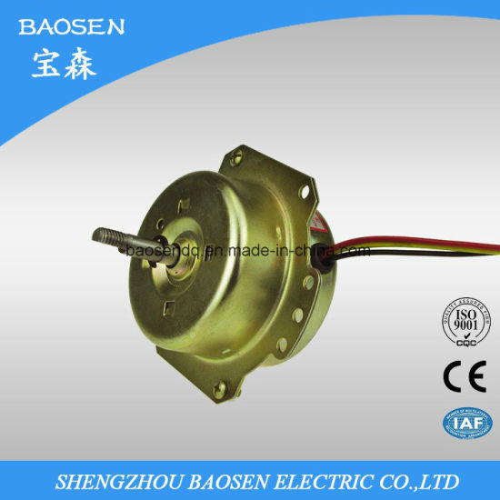 Electric Fan Motor, High Quality Bathroom Ventilation Fan Motor pictures & photos