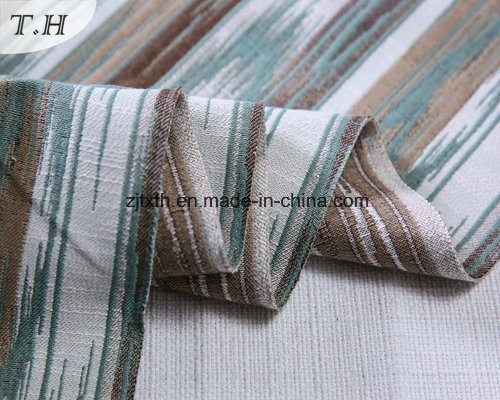 The Long Stripe Sofa Jacquard Fabric Design in 2016 pictures & photos