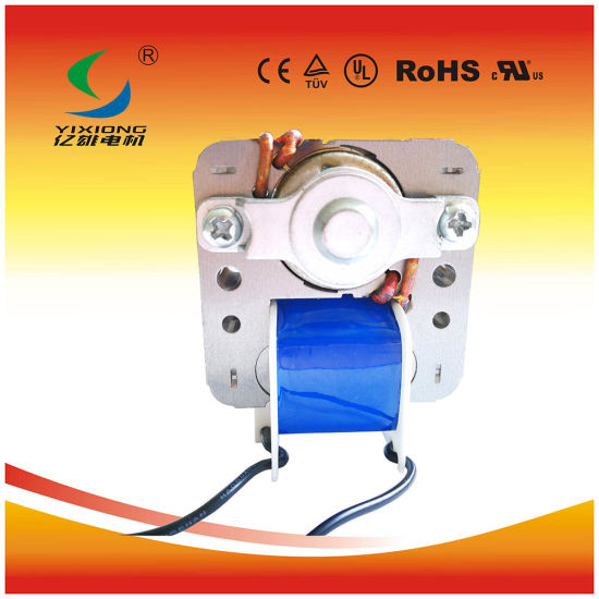 China Yj4810 Shaded Pole Ventilation Motor - China Fan Motor ...