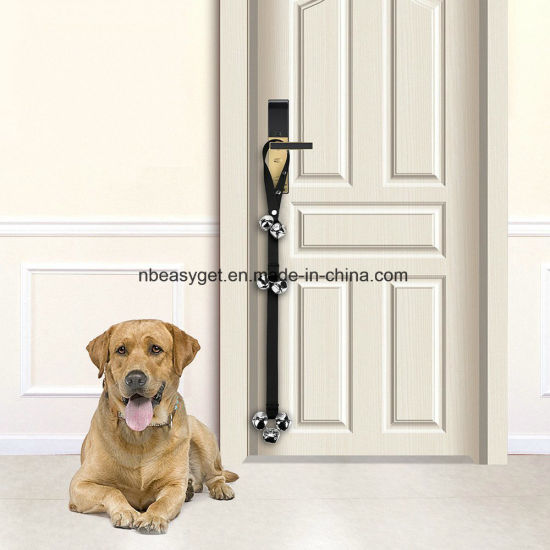China Dog Doorbells Premium Quality Training Potty Great Dog Bells