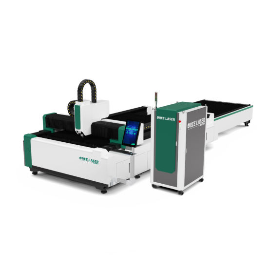 Exchange Platform Metal Laser Cutting Machine 1000W 2000W 3000W laser cutter