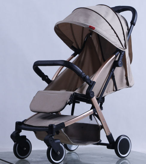 New Design Luxury Fold Baby Carriages with European Standard pictures & photos