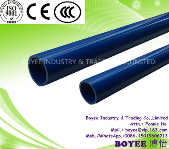 2.0MPa PVC-U Potable Water Supply Pressure Pipe