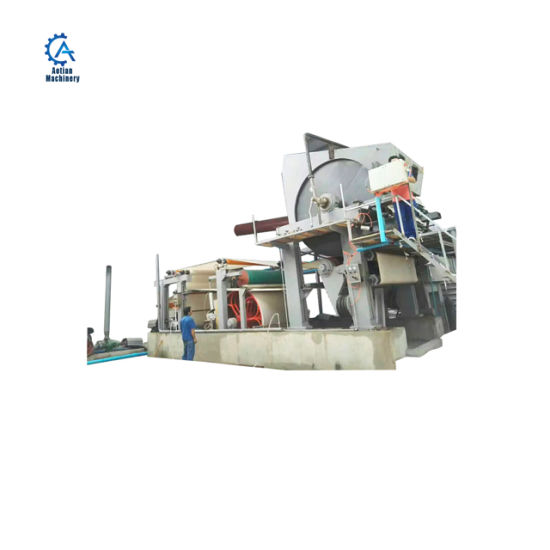 Paper Napkin Machine Price Toilet Paper Machine