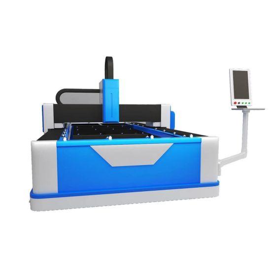 Laser Cutting Machine 500W 1000W Price/CNC Fiber Laser Cutter Sheet Metal