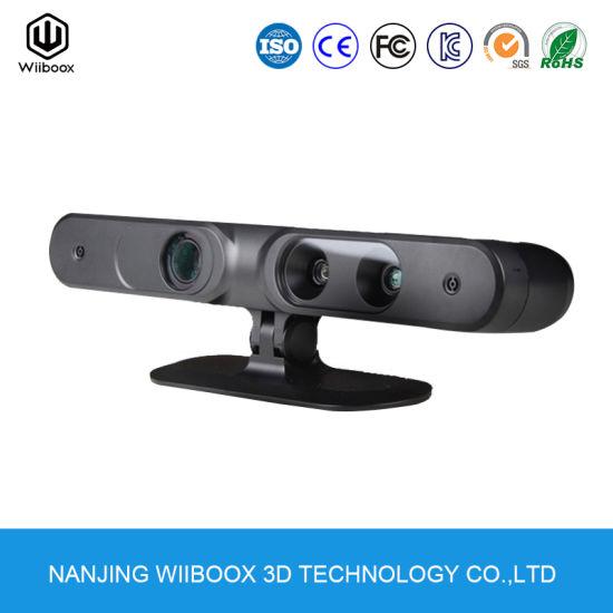 Wiiboox 3DSL450 High-Precision Affordable Widely Scanning Range Desktop 3D  Scanner