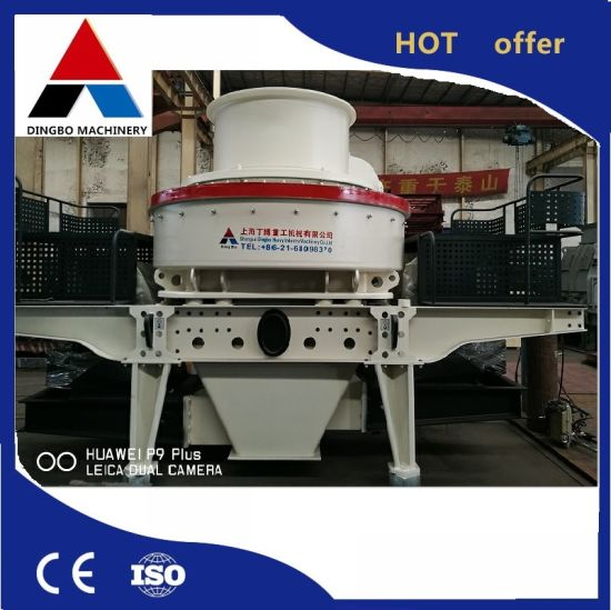 Mobile Crush Machine, Stone Crushing Machine, VSI Sand Making Machine pictures & photos