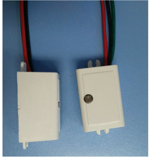 220V Intelligent Microwave Movement Occupancy Motion Sensor Detector  Doppler Radar Sensor Module Swicth Hw-M21