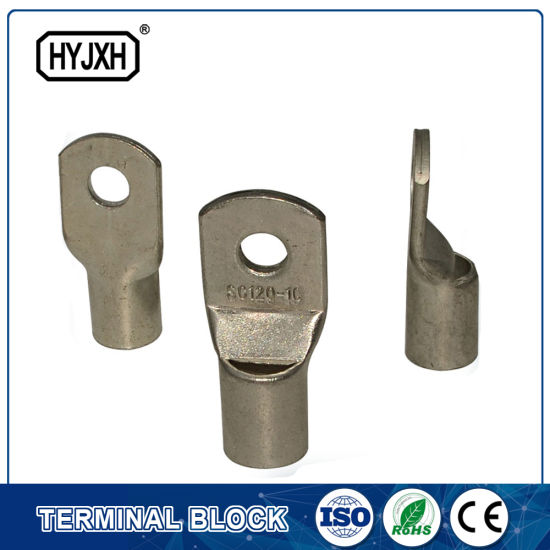 China Wire Connector Electric Brass Oven Nylon Terminal Block Pins ...