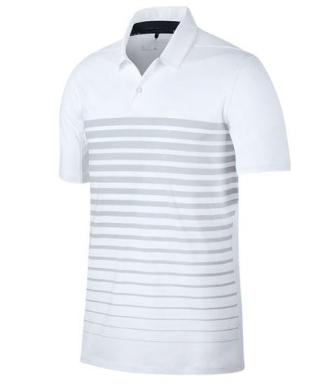 2017new Style Custom Logo Striped Men Polo T-Shirts Golf Clothing