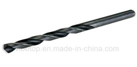 High Speed Steel Straight Shank Twist Drill Bits Cheapest Price pictures & photos