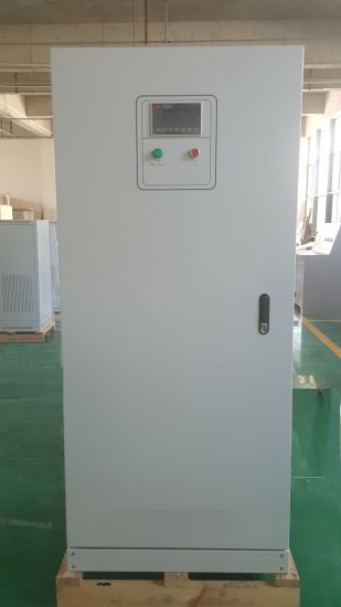 AC Voltage Regulator (150kVA, 200kVA, 250kVA, 300kVA)