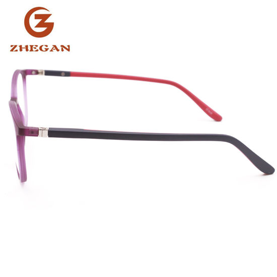 China Wholesale Italy Design The New Model Fashion Tr90 Optical ...