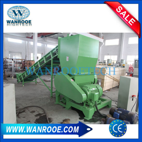 Pngm Heavy Duty Waste Film / Hollow Barrel / Plastic Sheet Crusher pictures & photos