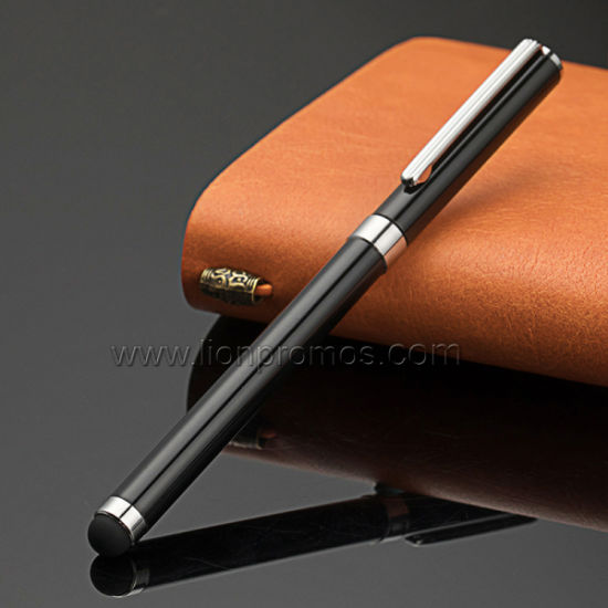 Good Quality Metal Stylus Pen for Promotion Events 04