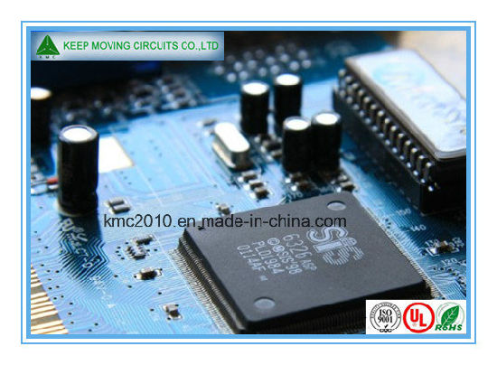 China SMT Electronic Component PCBA Circuit Board PCB