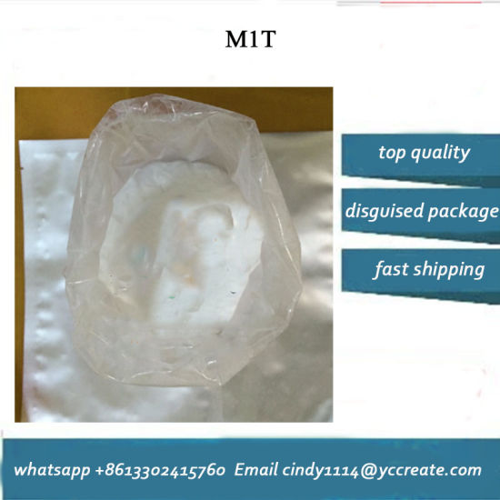 Powerful Steroid Powder M1t for Bodybuilding Supplement