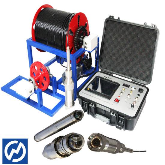 Borehole Remediation Inspection CCTV Camera, Borewell Bore Well Hole Camera, Water Well Camera for Sale Underground Downhole Camera