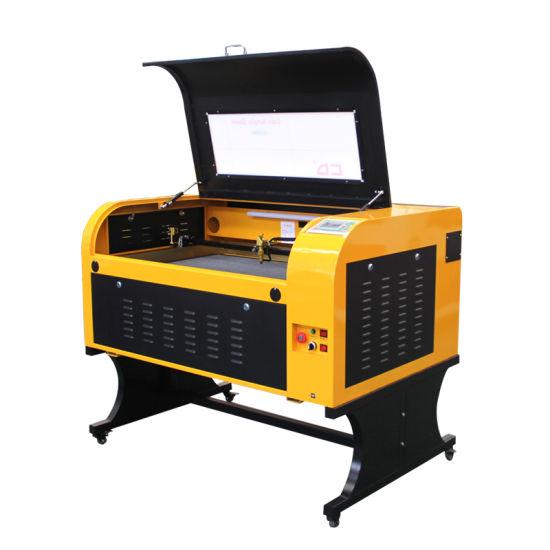 6090 Laser Engraving Machine 690 Laser Cutting Machine Price