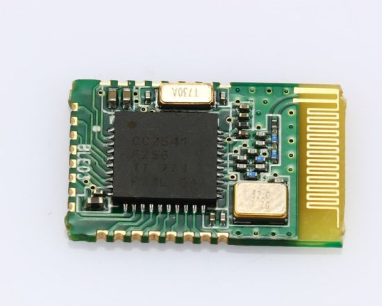 China Good Price Uart Serial Bluetooth Beacon Module with Ti