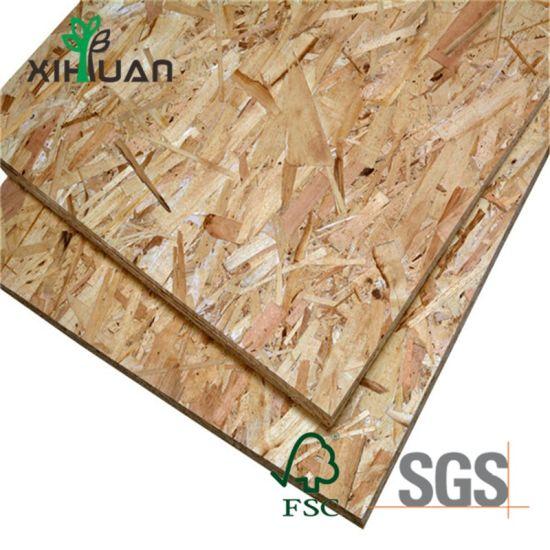 china 18mm e2 glue plain melamine particle board chipboard china