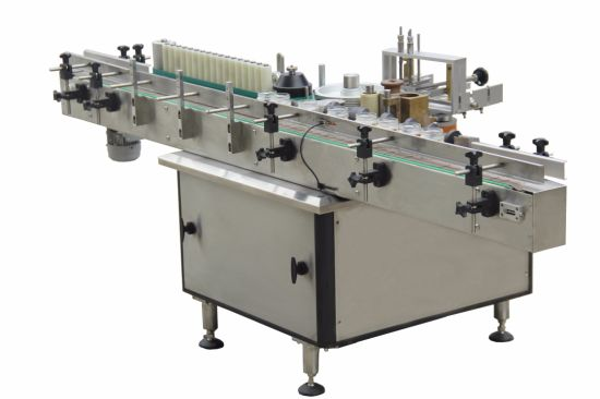 Five Star Product Xt-80 Labeling Machine with Glue