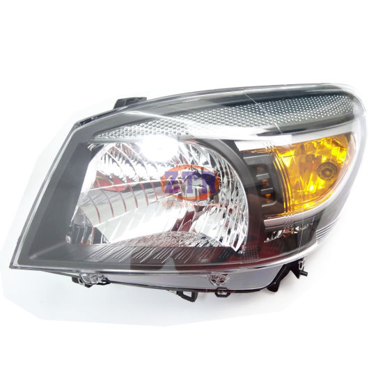 Auto Parts Car Head Lamp for Ford Ranger 2010 Ud2d-51-0L0a pictures & photos