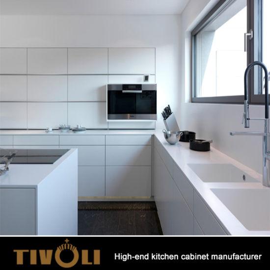 China Rta Kitchen Cabinet Makers TV-0502 - China Cost of Kitchen ...