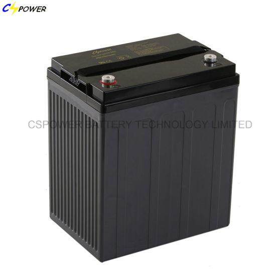 China 8 Volt, 170 Ah Sealed Gel Golf Cart Battery - China ...