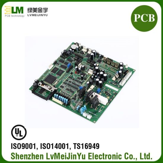 China Module of Bluetooth Device PCB Assmbly - China Printed Circuit