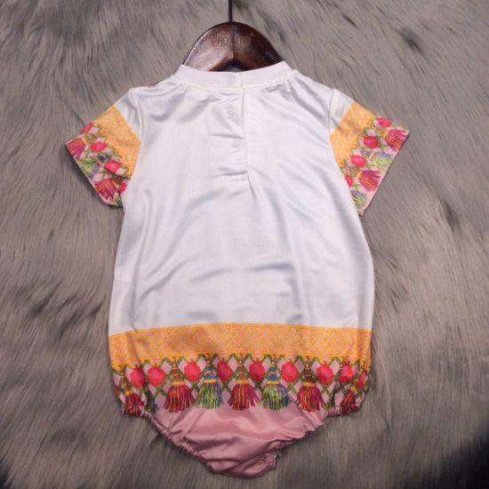 8fd2d8632 China Summer for Both Male and Female Babies Take Baby Clothes of 0 ...