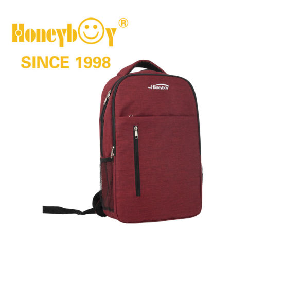 Mochila High Quality School Backpack Produced by China Factory