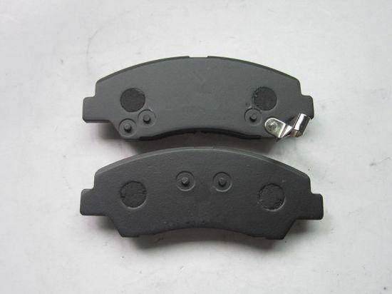 High Quality Hyundai I10 58101-B4a00 Brake Shoe