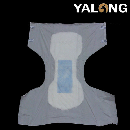 China factory free sample for cheap disposable adult diaper adult.