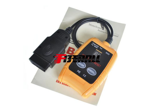 Car SRS Fault Code Scan Tool and Airbag Reseter for BMW