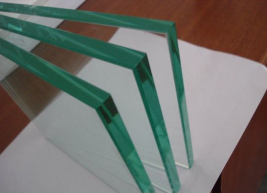 3-19mm Safety Shaped Tempered Glass-Toughened Glass (SG-TG) pictures & photos