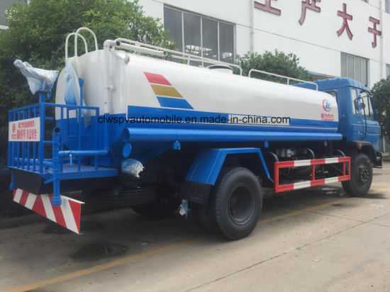 Dongfeng 4X2 10t Spray Water Truck 10000L Street Sprinkler Truck pictures & photos
