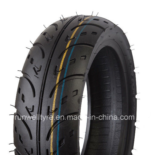 Motorcycle Scooter Tyres 120/60-13 130/60-13 pictures & photos