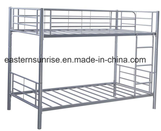 metal bunk bed. Army Staff Double Decker Layer Steel Iron Metal Bunk Bed