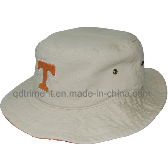 ad6dac2306a4f Fashion Washed Twill Sport Fishing Bucket Hat (TRBH015) pictures   photos
