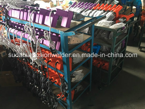 High Quality PPR Welding Machine for PPR Products pictures & photos