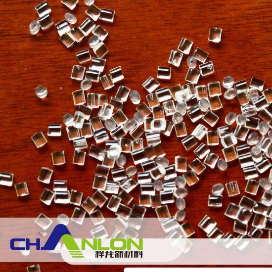 High Flexural Fatigue Strength and High Memorability Tr90 Nylon Resin, PA12 Nylon Resin