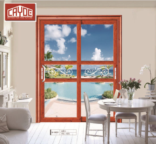 China Latest Front Door Designs Security Stainless Frame Double