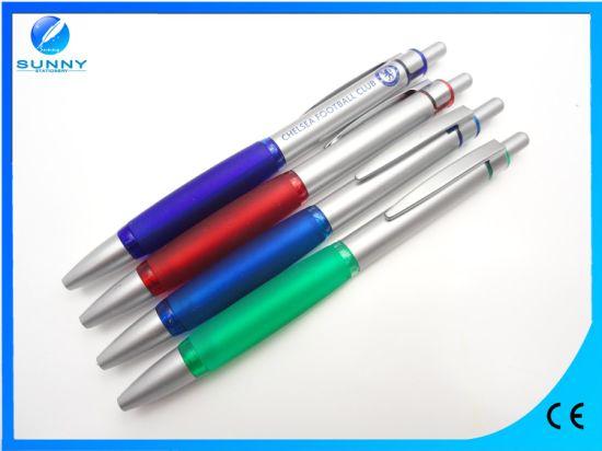 Promotional Slogan Advertising Ball Pen