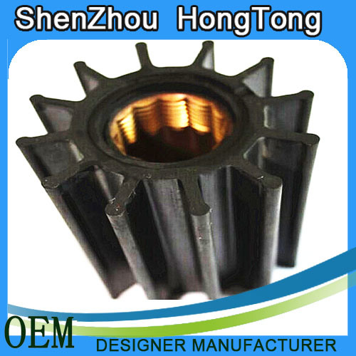 Sea Water Pump Impeller for Volvo (penta) Impeller pictures & photos