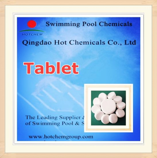 Nonferrous Swimming Pool Chemical Aluminium Sulphate CAS 10043-01-3 pictures & photos