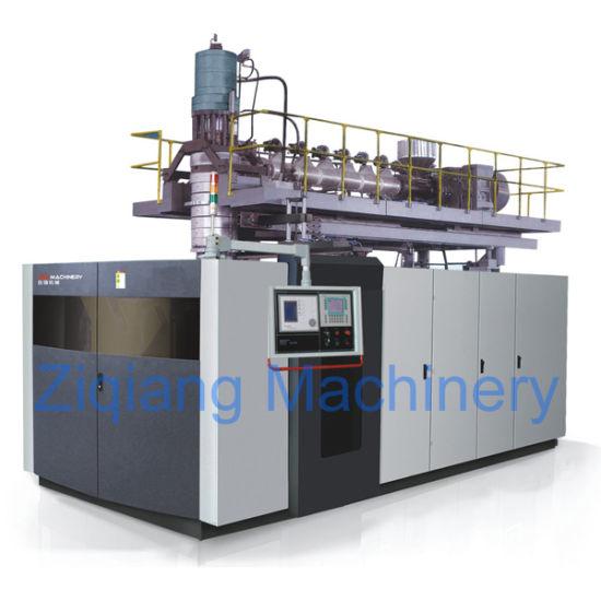 300 Litre Plastic Drum Extrusion Blow Mould Machine (ZQB-250A/B)