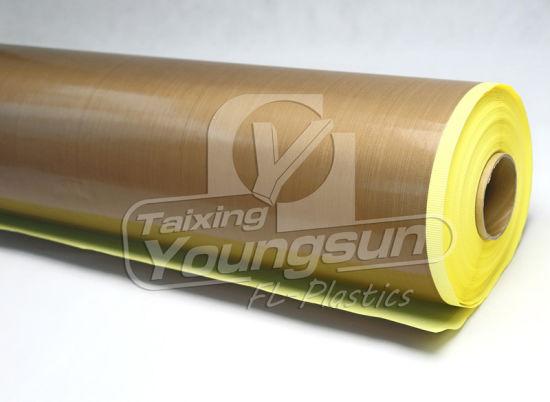 (YS-F7008AJ) Adhesive PTFE Tape