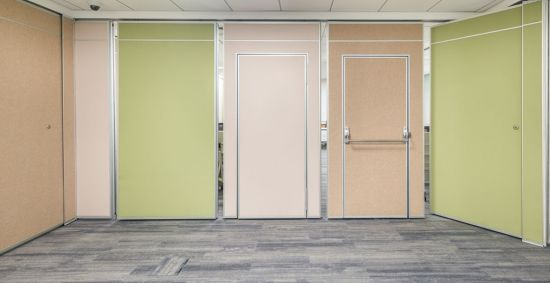 Acoustic Movable Partition Wall for Call Center pictures & photos
